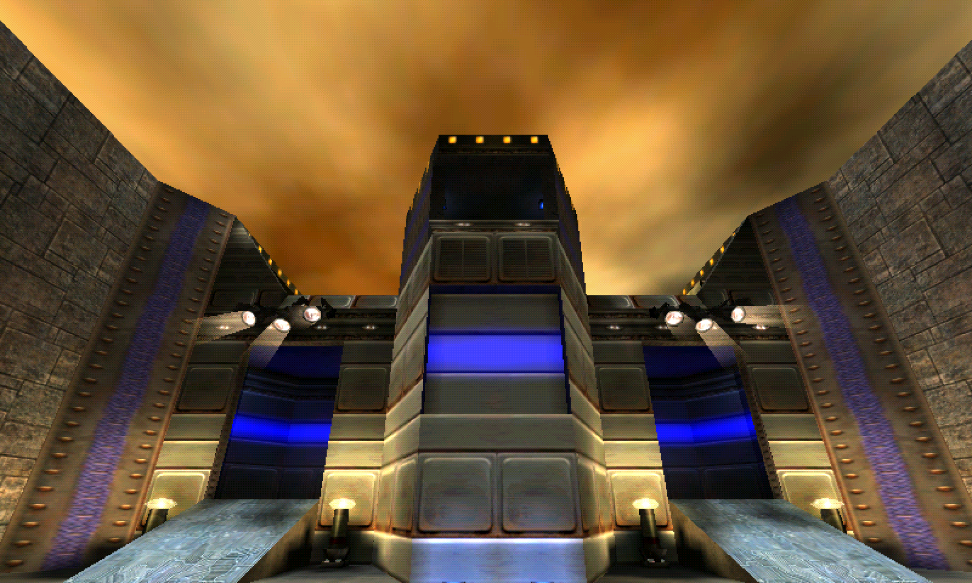 Weapons Factory Arena